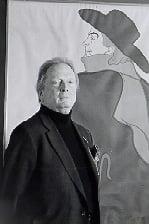 HFJ Horace Judson: a eulogy